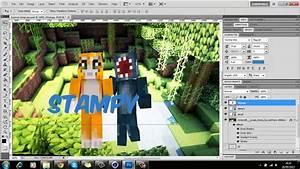 Minecraft: Xbox 360 Edition - Stampylongnose Speed Art ...