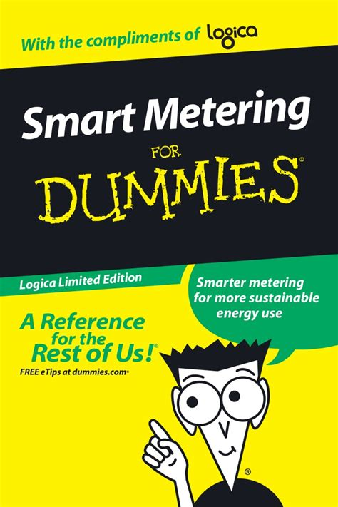 For Dummies by Smart Metering For Dummies Logica