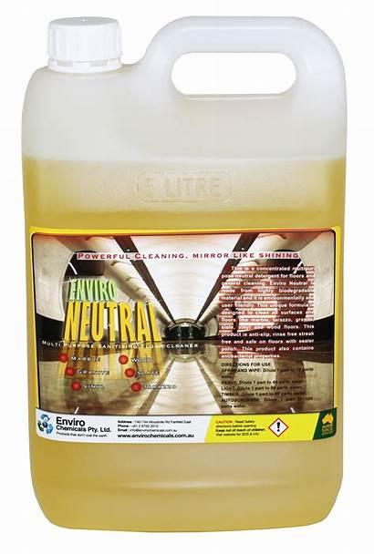 Neutral Enviro Cleaner Safe Mutipurpose Floors Floor