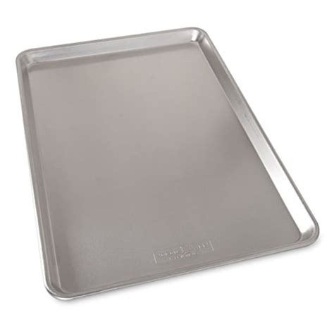 sheet pan baking cookie nordic ware aluminum natural baker commercial pans sheets views