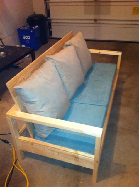 wood sofa plans plans diy carpentry plans