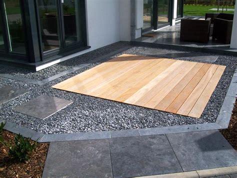 Terrasse Aus Holz Und Stein by Gestaltung Mit Holz G 228 Rten Eckhardt Gmbh Co Kg