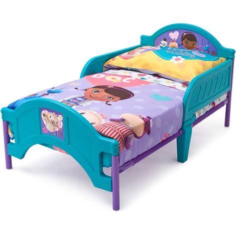 doc mcstuffins bedroom set happy sleepy comfort zone