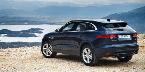 jaguar xe xf  pace updates announced