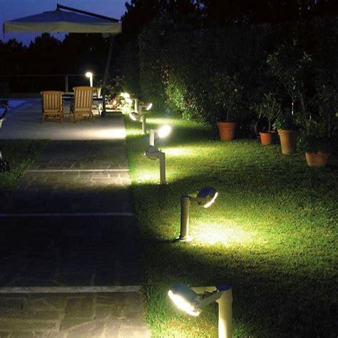 Giardino Illuminati Arredare Il Giardino Progettazione Giardini Consigli