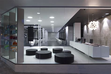 salon cuisine milan cuisine project for a luxury wellness center in the