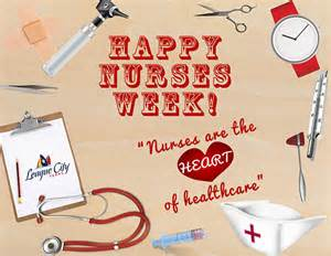 Happy Nurses Week Clip Art
