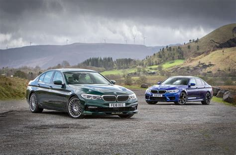 5 Series Super Saloon Showdown
