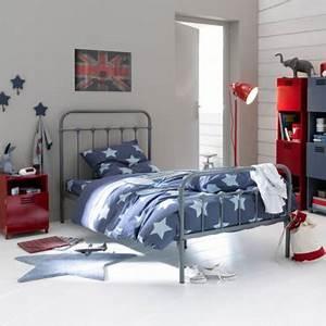decoration de chambre etats unis With deco chambre etats unis