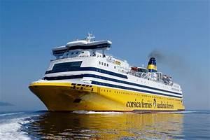 Bateau Corse Continent : corsica ferries sardinia ferries wikip dia ~ Medecine-chirurgie-esthetiques.com Avis de Voitures