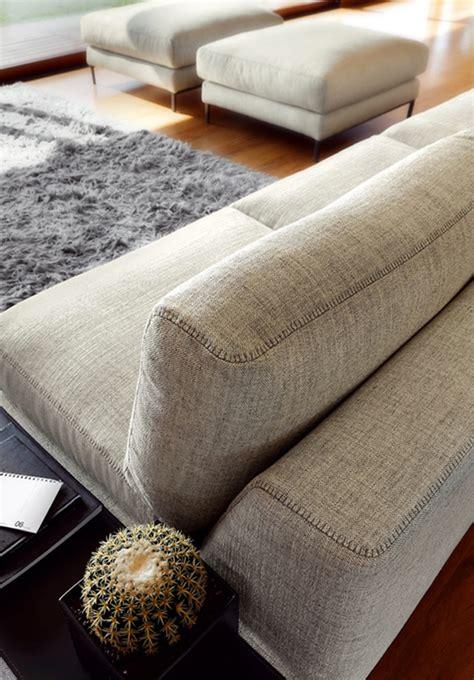 canape composable canapé composable en tissu artis by ditre italia design