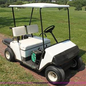 Ez Go Textron Golf Cart Parts