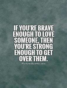 Quotes About Getting Over Someone. QuotesGram