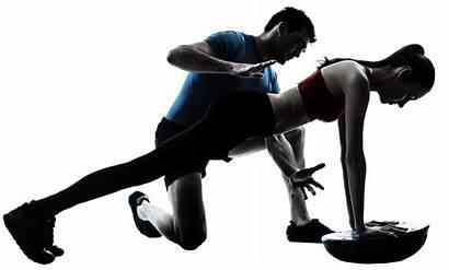 Fitness Training Personal Weston Usi