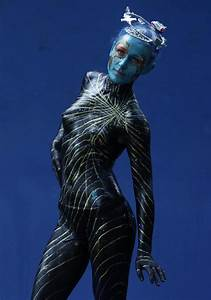 World Bodypainting Festival 2011: Skillful, Beautiful and ...