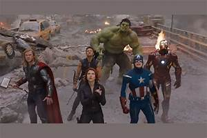 The, Top, 10, Marvel, Superhero, Movies, Of, All, Time