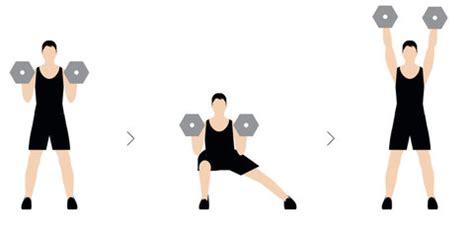 advanced  minute workout   york times