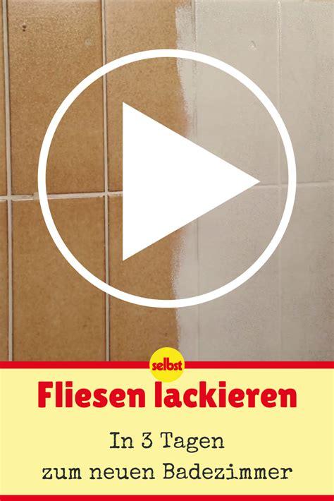 Badezimmer Fliesen Abschlagen by Fliesen Lackieren Anleitungen Small Balcony