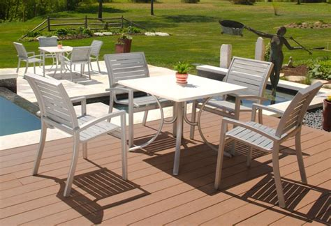 telescope casual outdoor patio pool furniture and