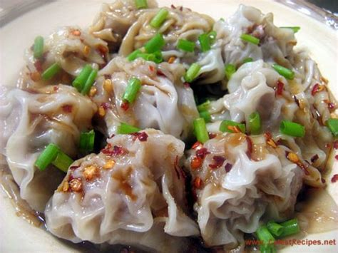 siomai pork dumplings latest recipes