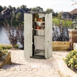 rubbermaid small vertical storage shed storage sheds direct