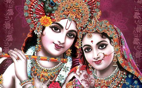 indian god radha krishna wallpapers hd wallpapers id
