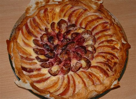 cours cuisine grenoble tarte aux fruits fin d 39 été chez lorette la table de l