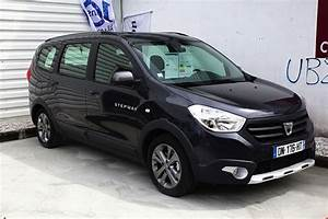 Acheter Une Dacia : dacia stepway occasion ~ Gottalentnigeria.com Avis de Voitures