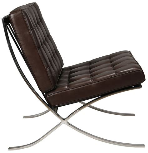 mies der rohe style barcelona style chair style