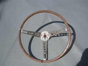 Wheel 1966 Ford Mustang For Sale - Vintage Car Parts