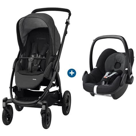 bébé confort siege auto duo poussette stella siege auto pebble de bébé confort