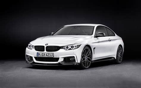 2018 Bmw 4 Series Coupe M Performance Pictures Car Hd