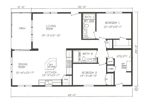farmhouse building plans farmhouse modular home house plans cltsd in small mobile