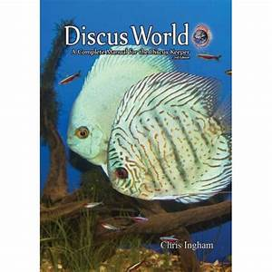 Discus World 2nd Edition  The Most Complete Up To Date