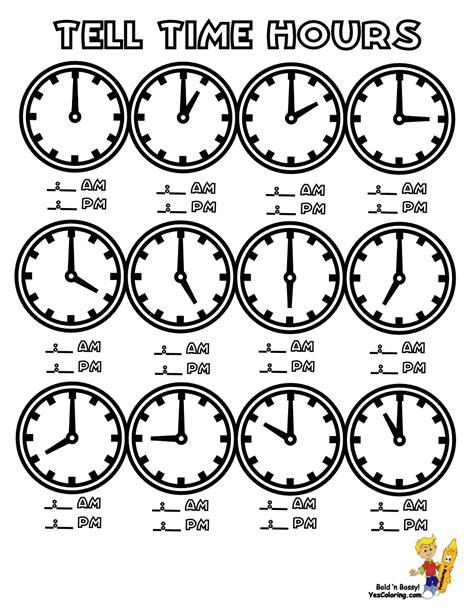 super  time quarter hour   read clock