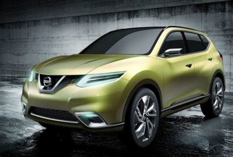 nissan rogue engine awd review sport differences