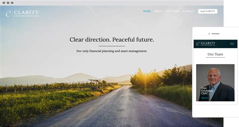 the best website for the best financial advisor websites 2017 edition