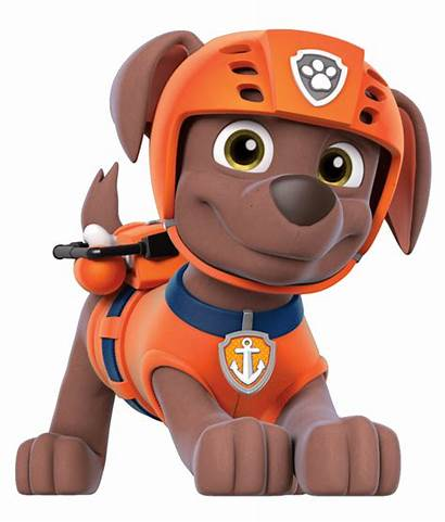 Paw Patrol Clipart Paws Transparent Rocky Coloring