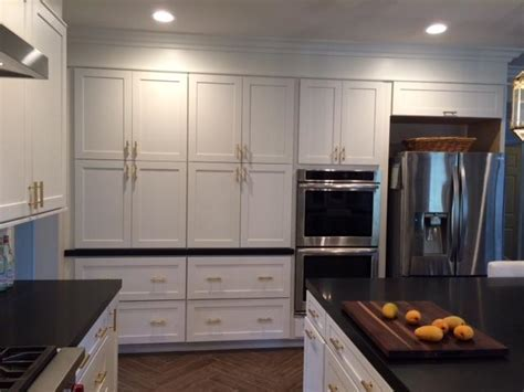 What are Shaker Cabinets?
