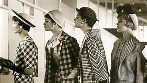 Mode Femme Année 50 : mode des ann es 50 adoptez le style mad men ~ Farleysfitness.com Idées de Décoration