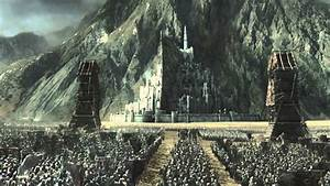 'Orcs' launch campaign to destroy Minas Tirith as ...
