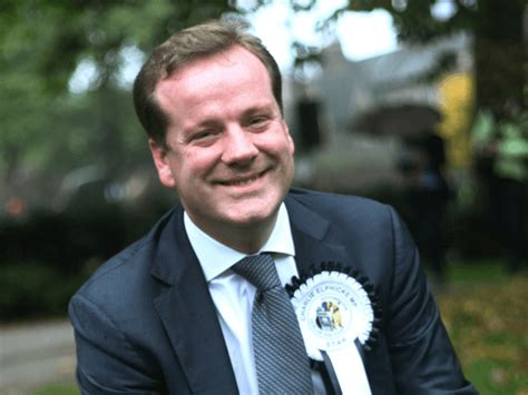 Tory MP Suspended and Referred to Police After 'Serious ...