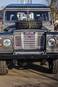 1984 Land Rover Series 3 109 | Offroad | Land rover series ...
