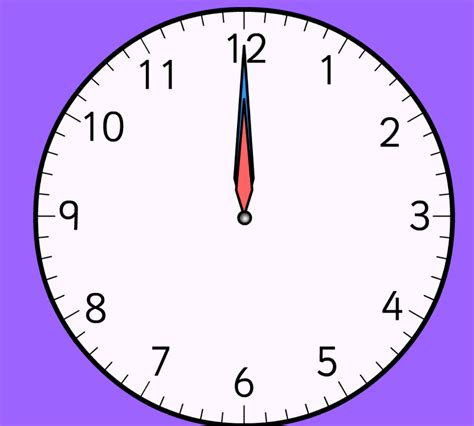 Animated Clock Wallpaper Free - animated gif clock clipart best