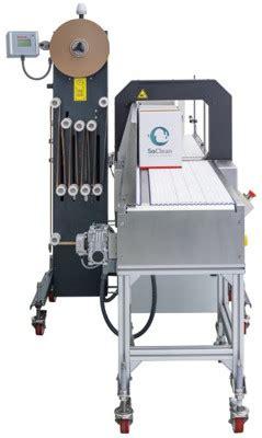 bandall trb series fully automatic banding machines bandall