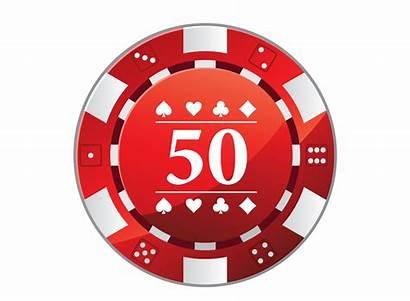 Poker Clipart Chips Casino Chip Transparent Cc0