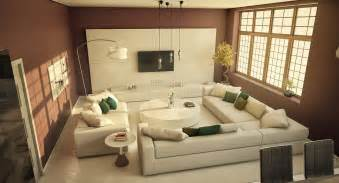 Bold And Bright 2016 Living Room Color Trends Living Rooms That Demonstrate Stylish Modern Design Trends