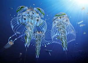 Architect Envisions Future Underwater City Built From 3D ...