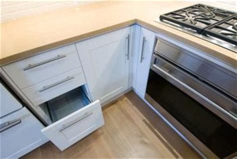 kitchen cabinets drawers replacement how to replace kitchen cabinet drawer slides home guides 6035