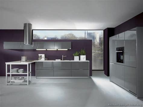 modern contemporary grey kitchen cabinets pictures of kitchens modern gray kitchen cabinets